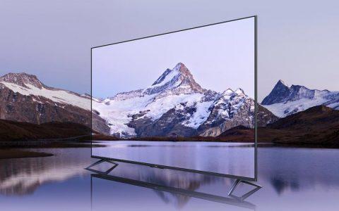 Redmi智能电视X 2022款发布,双120Hz高刷屏 售价2999元起