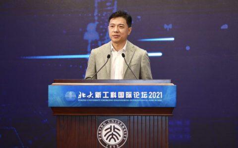 """李彦宏:百度用""""工程思维""""做自动驾驶,无人车累计服务超40万人次"""